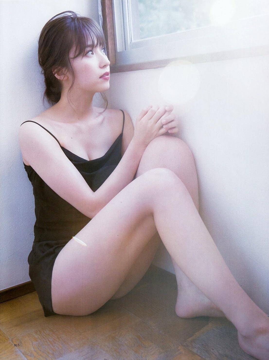 2018 青年福利微刊第 266 期:近我者甜呀