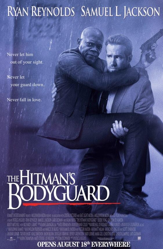 2017.[喜剧/动作][王牌保镖/The Hitman's Bodyguard 迅雷下载]图片 第1张