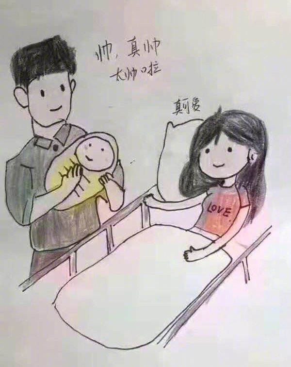 青年福利微刊 190326:我的减肥方法→许愿 