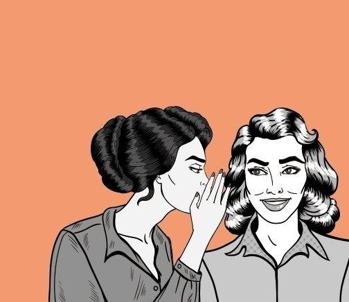 2018 青年福利微刊第 47 期:每个认识你的人心里,都有个不同版本的你。