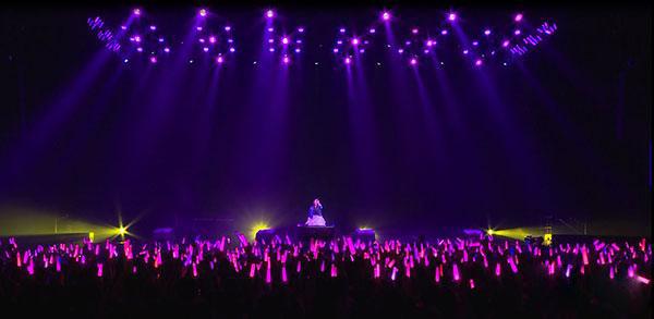 超人气声优Pile亚洲巡回演唱会vol.2【北京站】圣诞演唱会-看客路