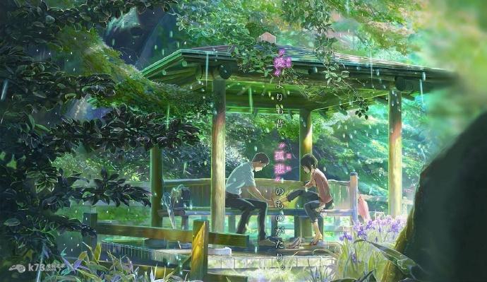 演奏《言叶之庭》的歌曲吧!天才电影音乐家 柏大辅 即将在上海举办-看客路
