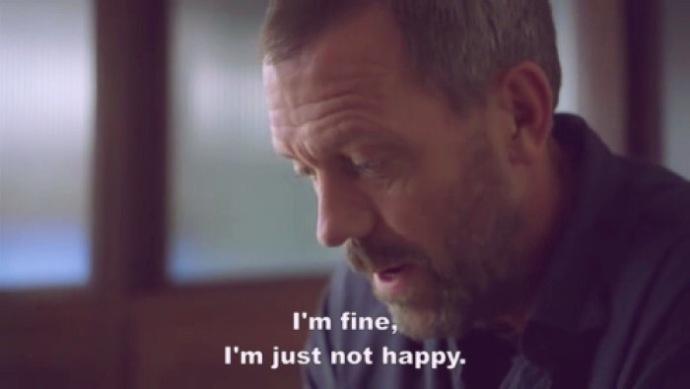 2018 青年福利微刊第 221 期:我很好,只是不快乐。