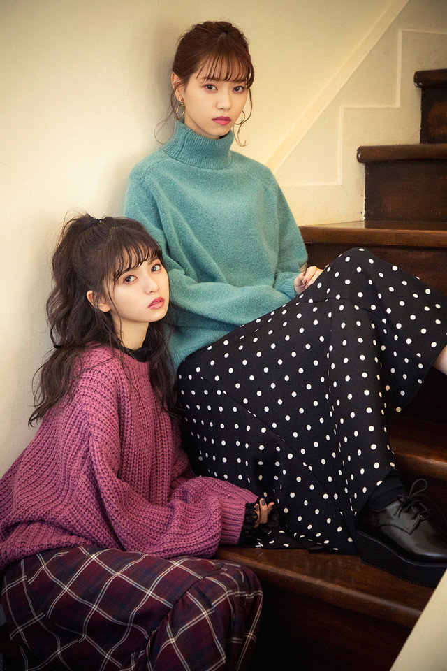 GRL2018 Winter Collection