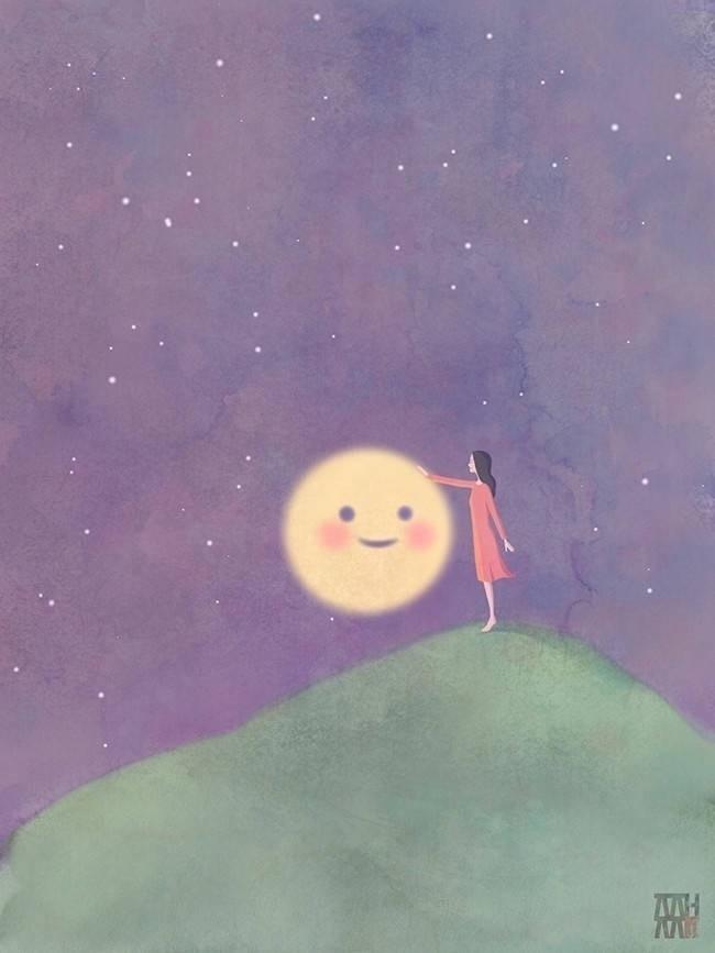 2018 青年福利微刊第 350 期:找一个像太阳的人,帮你晒晒所有不值一提的迷茫。
