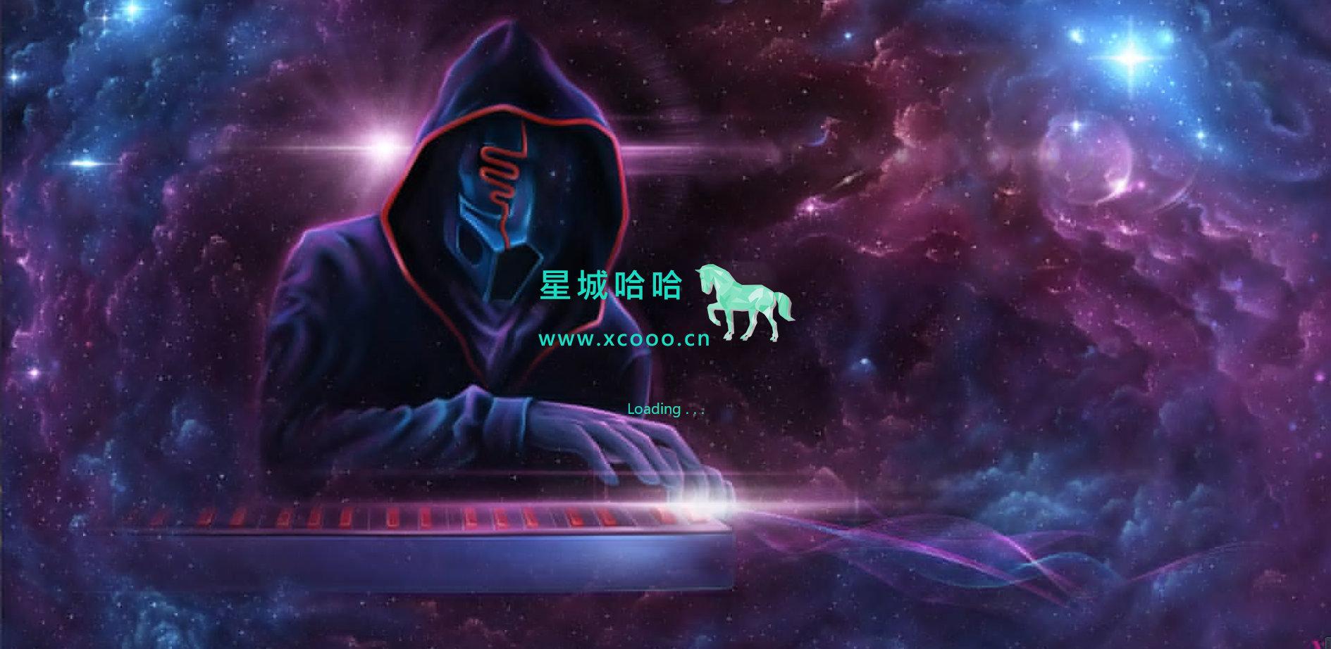 高端炫酷建站官网