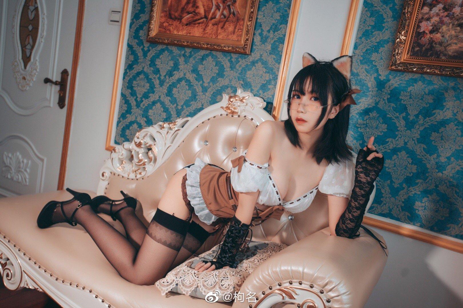你的猫系仆人已上线,主人需要喝杯茶吗~