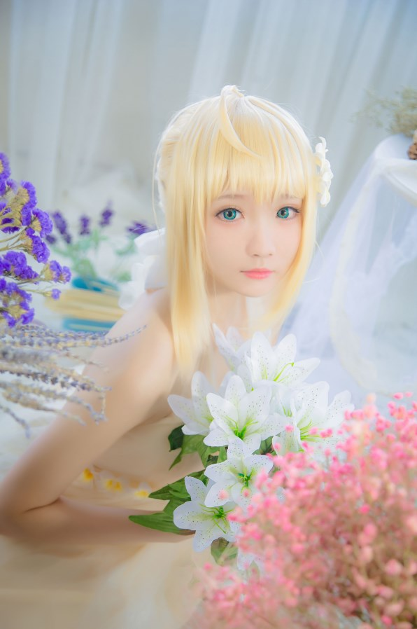 【cosplay】热汤热门cosplay福利|02-26【acgloc】