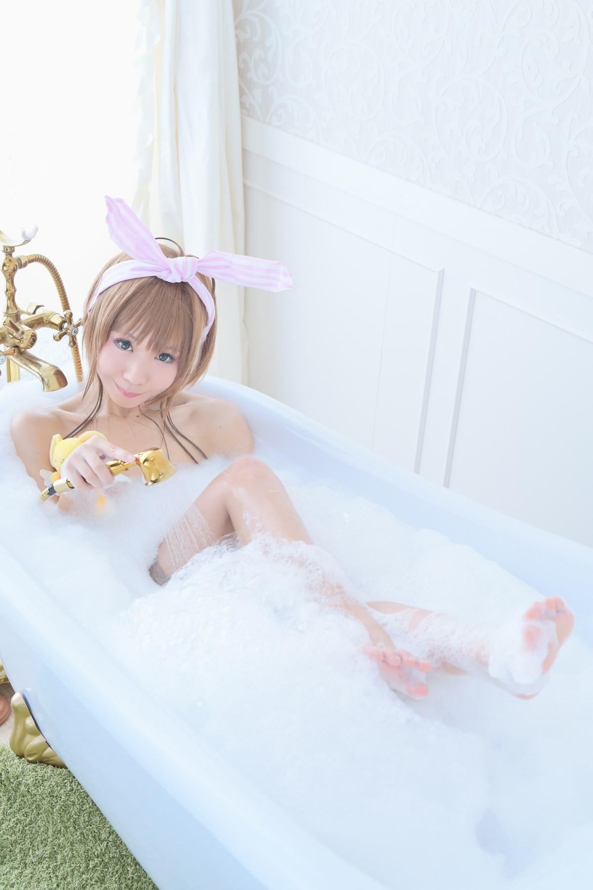 魔法少女小樱(11P)