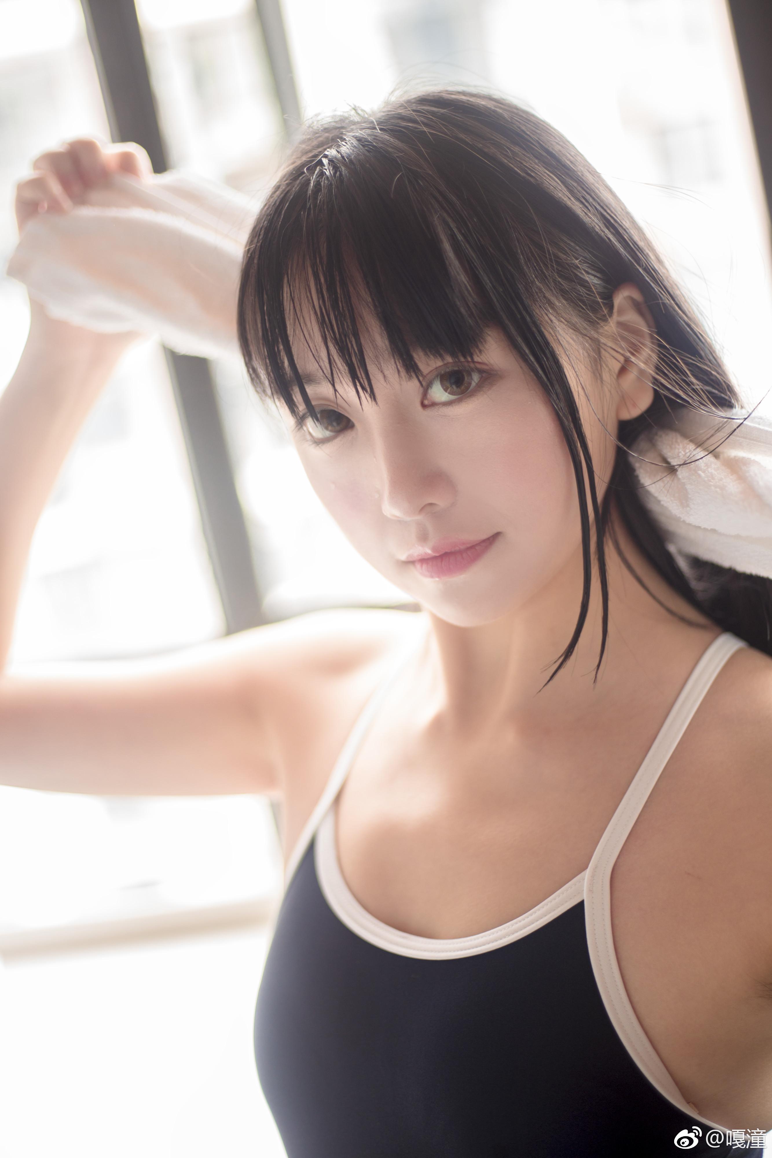 萌妹子日系写真之少女死库水(9P)