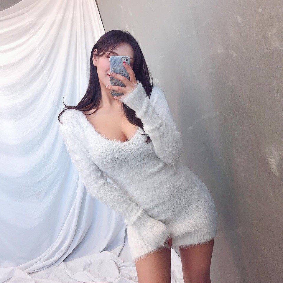 冬天这样穿真的很暖和吗?(9P)