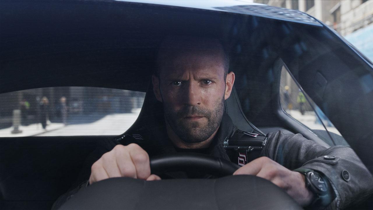 2017[动作/犯罪][速度与激情8/The Fast and the Furious 8]迅雷百度云高清下载图片 第2张