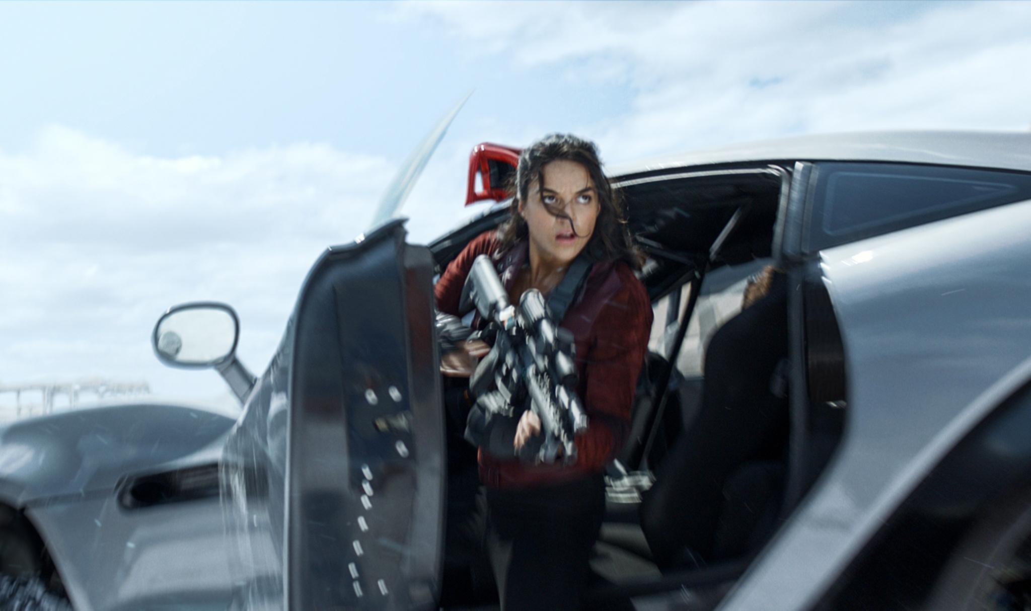 2017[动作/犯罪][速度与激情8/The Fast and the Furious 8]迅雷百度云高清下载图片 第4张