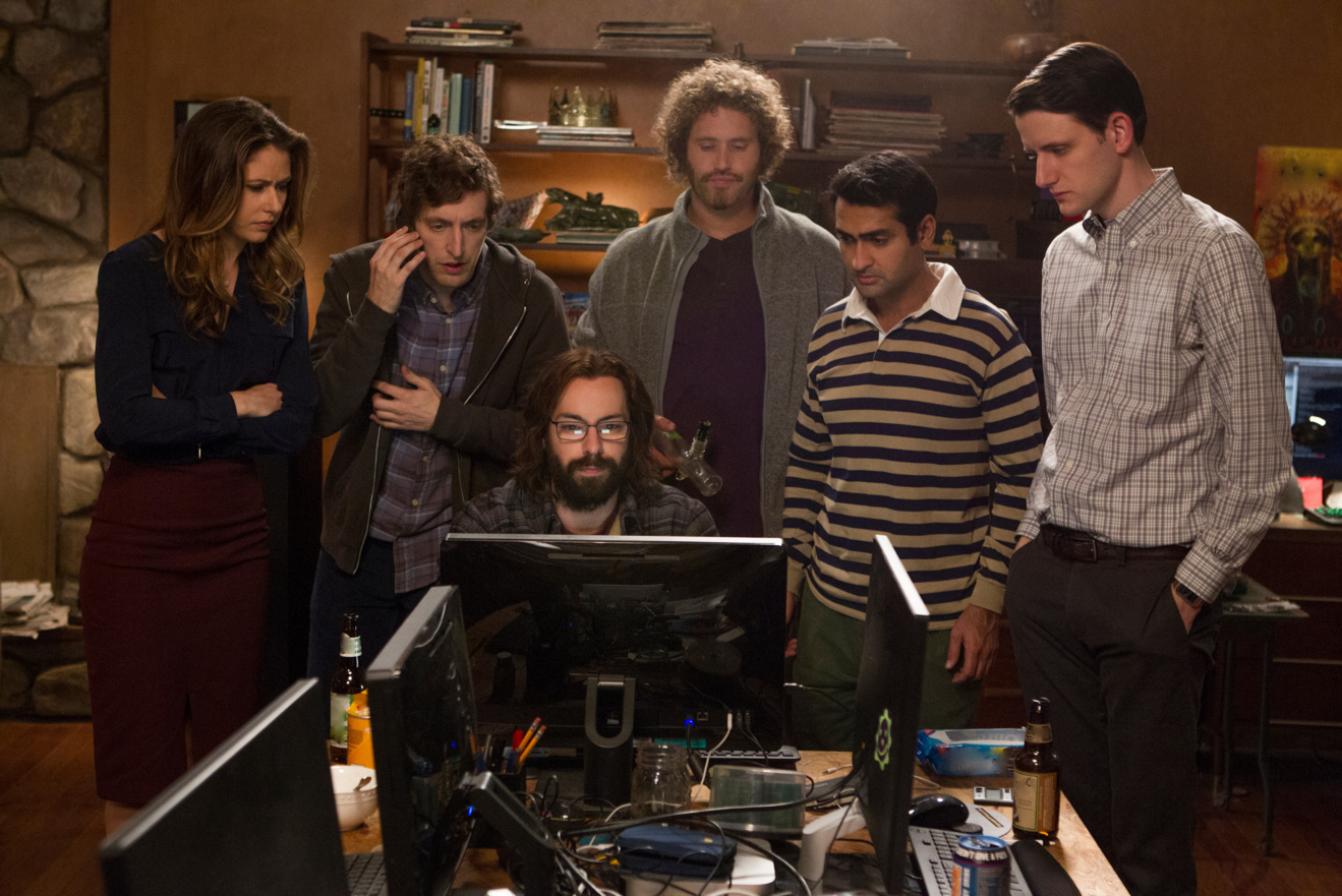 2017.[喜剧/情景][硅谷第四季全集.Silicon Valley Season.S04]720P.迅雷高清下载图片 第4张