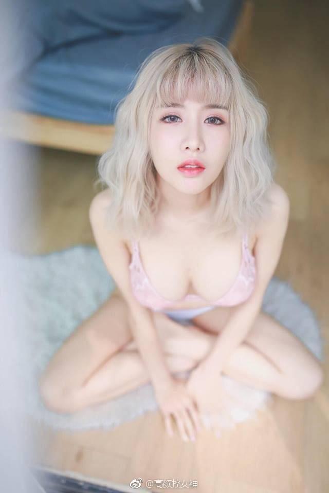 泰国网红女神陈美贤