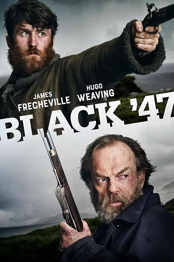 黑色1847在线观看