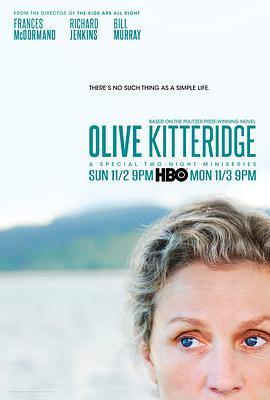奥丽芙·基特里奇在线观看