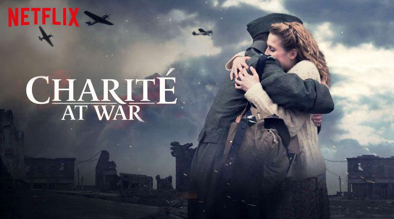 战火中的夏利特在线观看