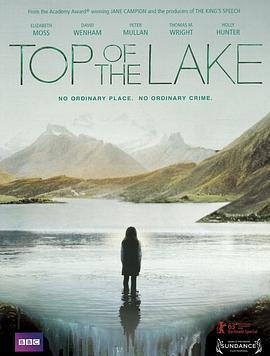 谜湖之巅第一季在线观看