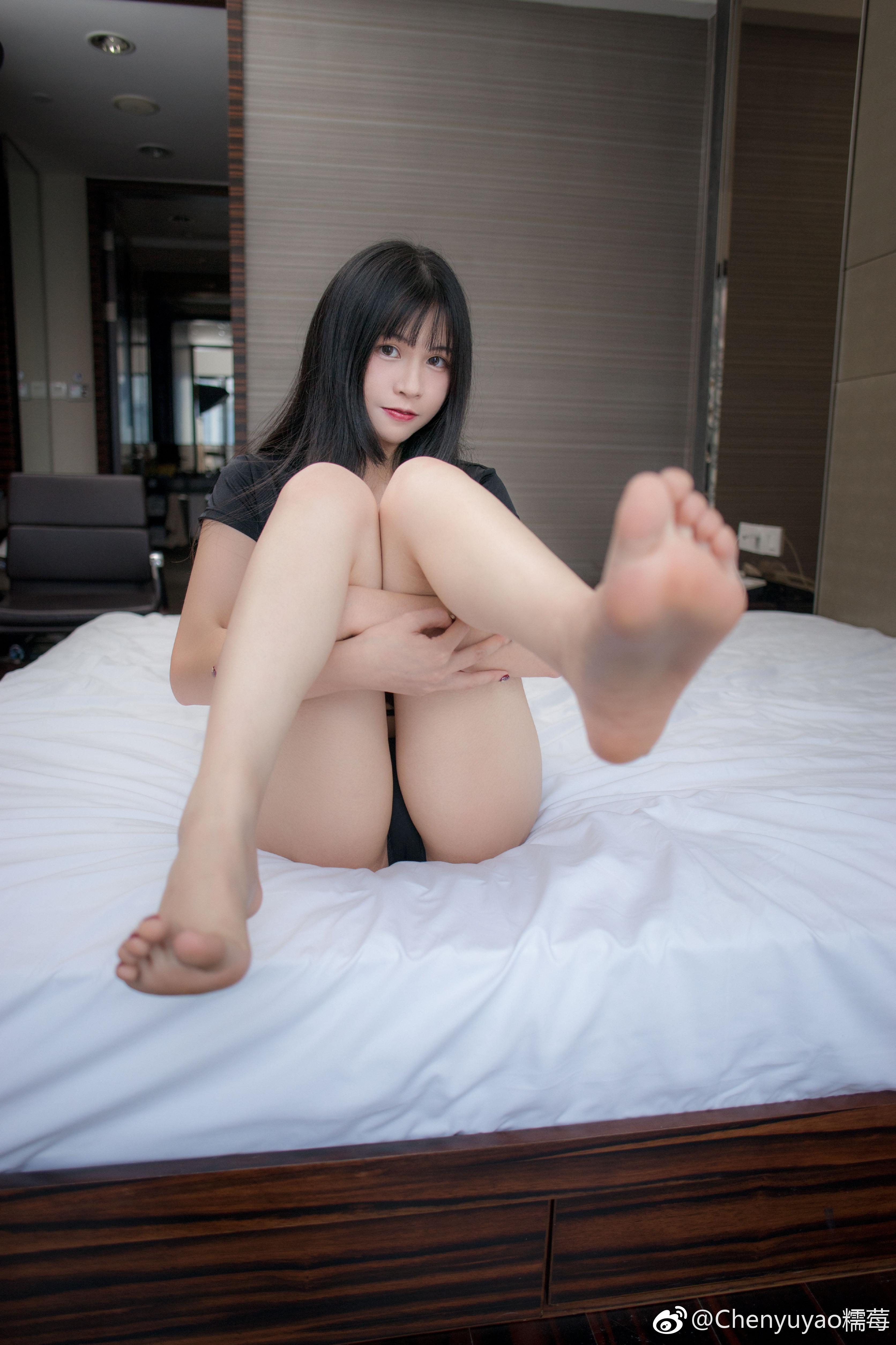 萌妹子的私房写真,小姐姐的笑容真好看!(9P)
