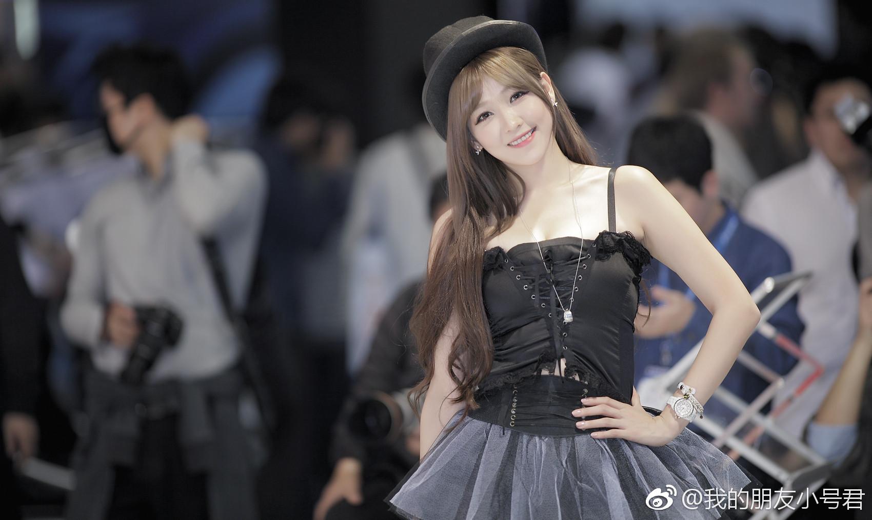 韩国妹子Lee Eun Hye ,大概,这就是心动的感觉吧(9P)