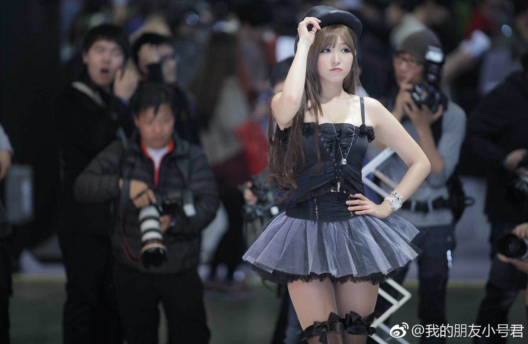 韩国妹子Lee Eun Hye ,大概,这就是心动的感觉吧 美女写真-第9张