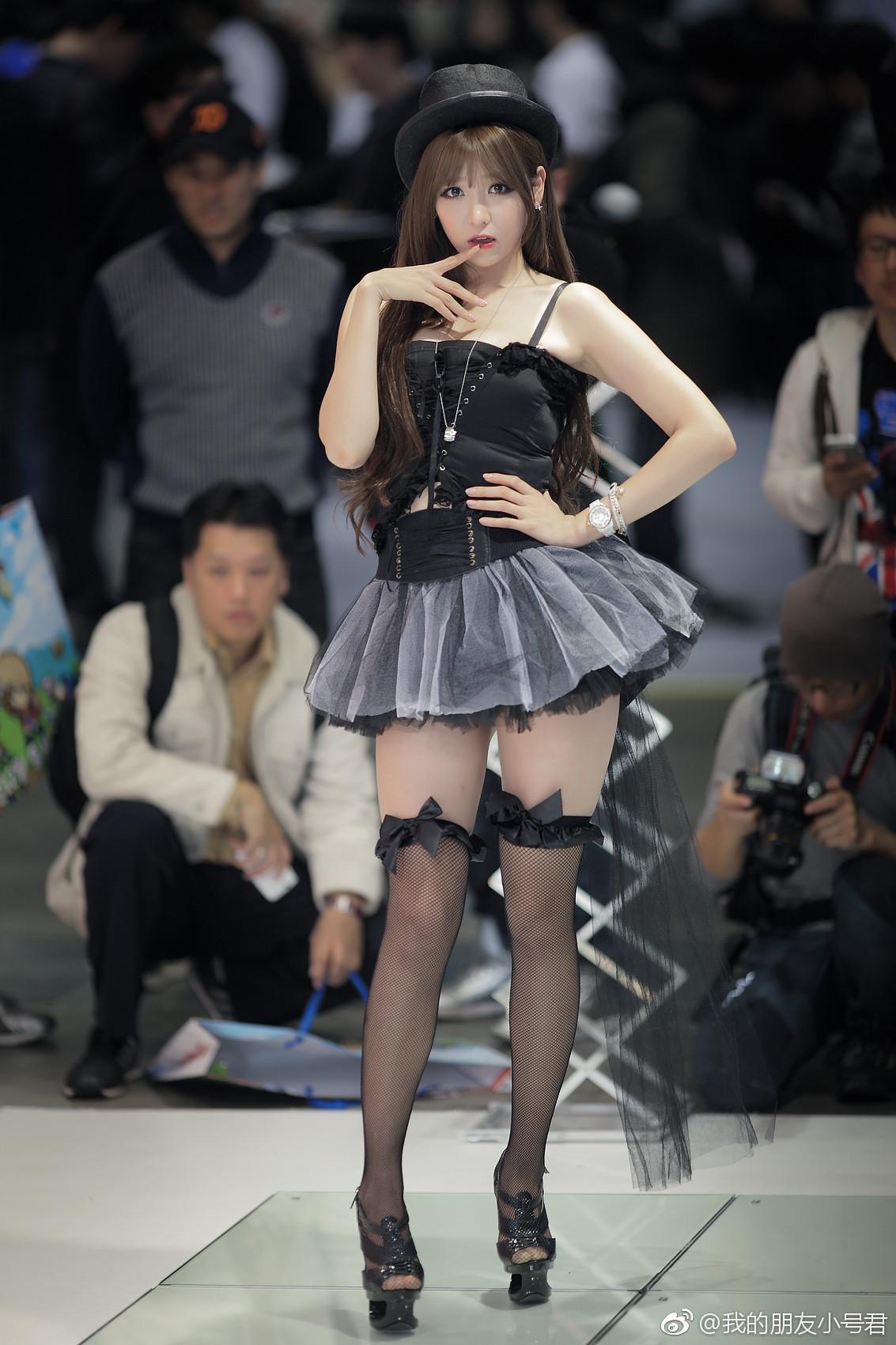 韩国妹子Lee Eun Hye ,大概,这就是心动的感觉吧 美女写真-第3张