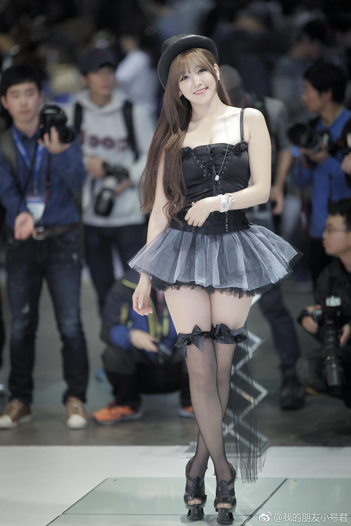 韩国妹子Lee Eun Hye ,大概,这就是心动的感觉吧 美女写真-第4张
