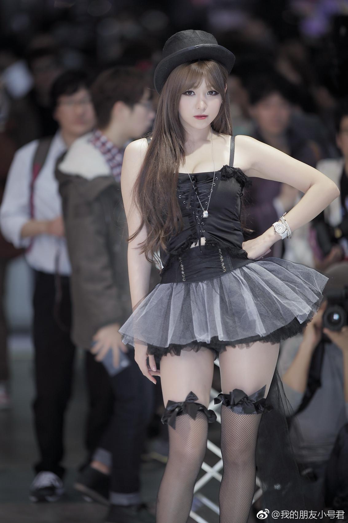 韩国妹子Lee Eun Hye ,大概,这就是心动的感觉吧 美女写真-第6张