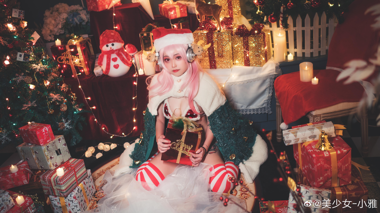 长大了过圣诞节,发现我缺的不是礼物(8P)