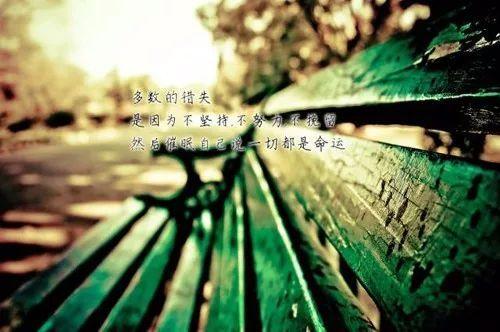 我知道,终有一天我们会成为陌路人,只是我不期待,也不悲伤。