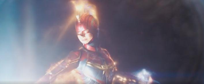 2019.[動作/科幻/冒險][驚奇隊長/Captain Marvel]迅雷百度云高清下載圖片 第4張