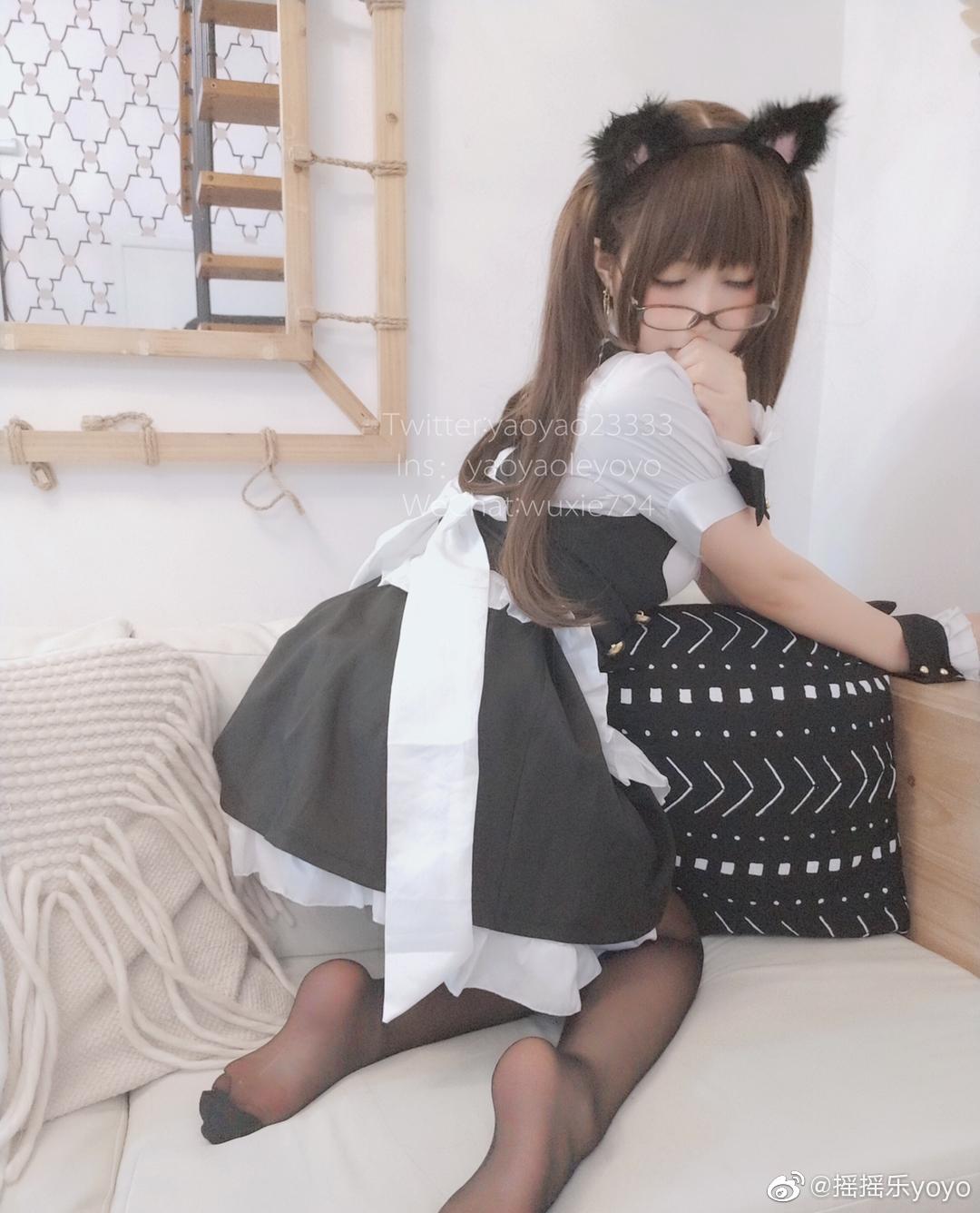 今天是你的女仆啊~