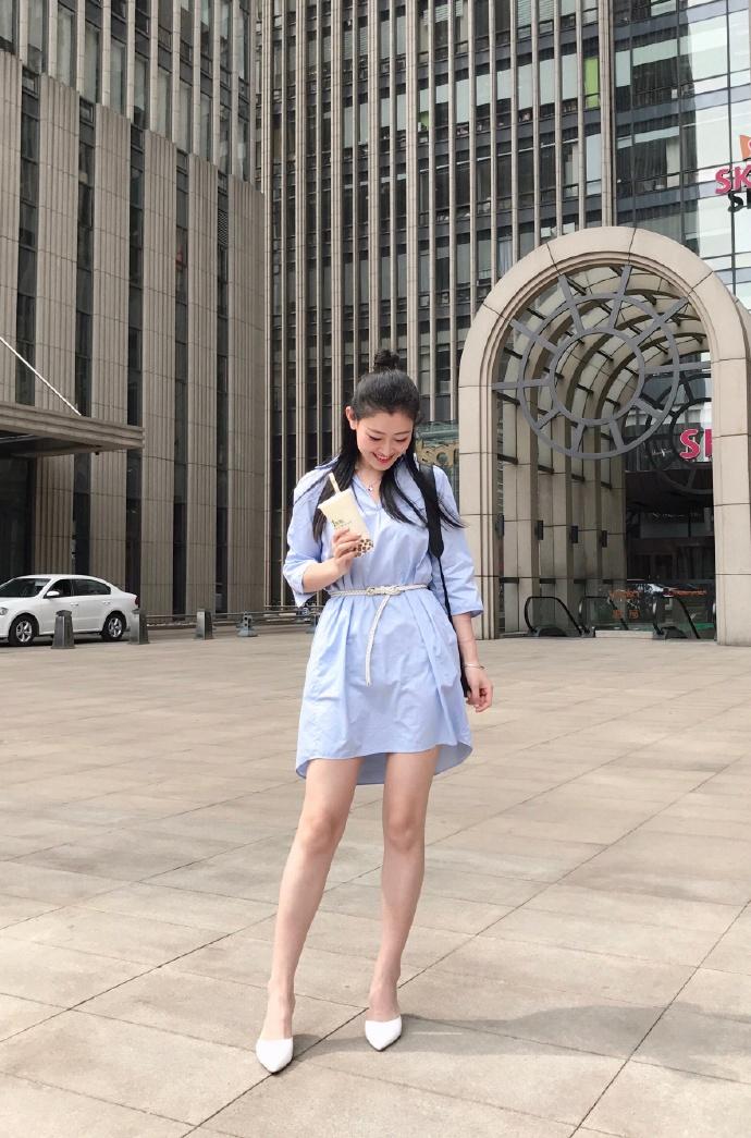 2018虎扑第一美腿大赛第一批,谁才是素人王?(61P)