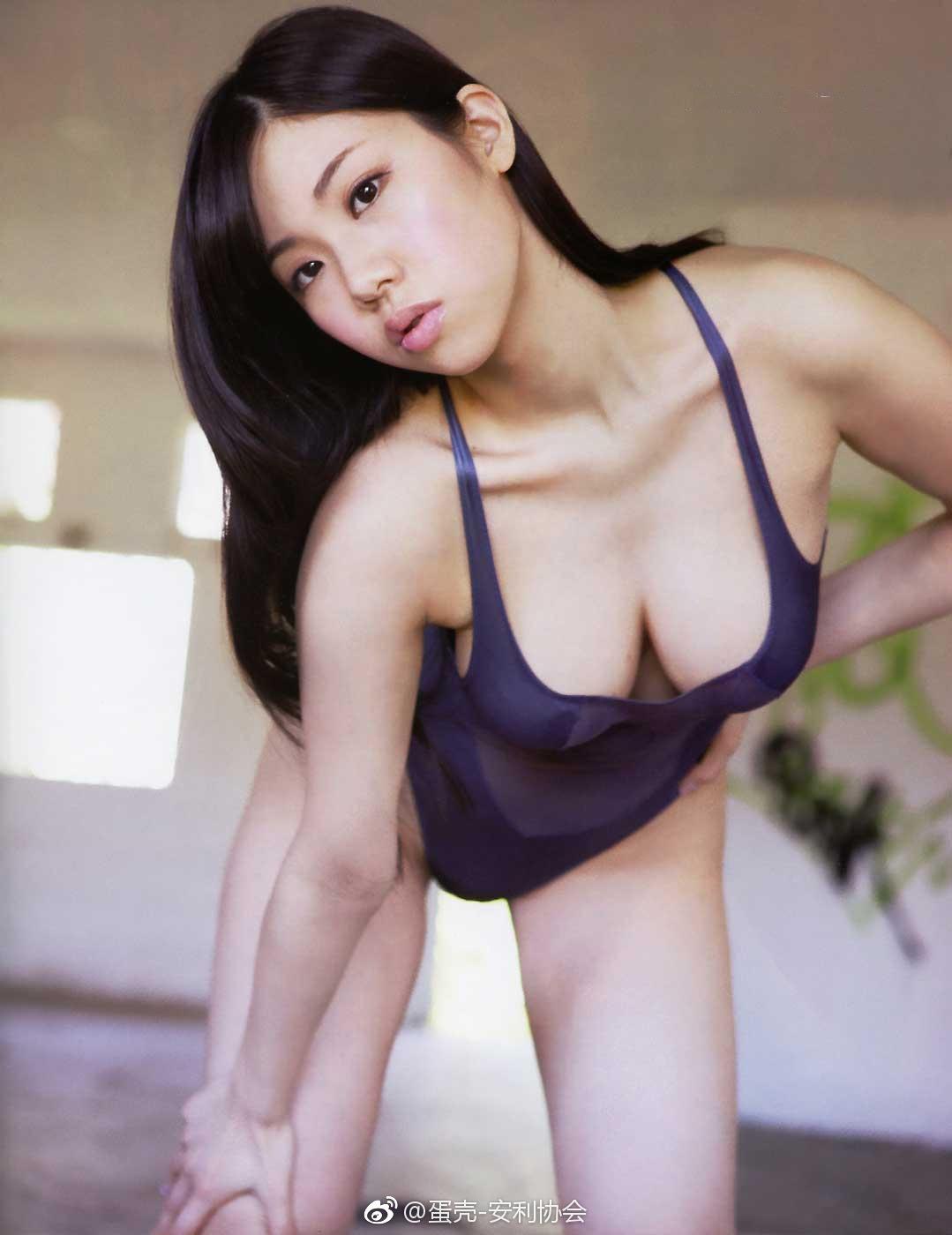 日本写真女优性感写真图片:铃木富美奈 美女写真-第9张