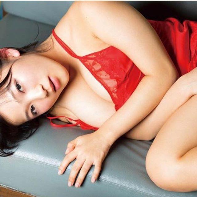 I罩杯童颜巨乳写真女优天木纯ins自拍福利(46P)