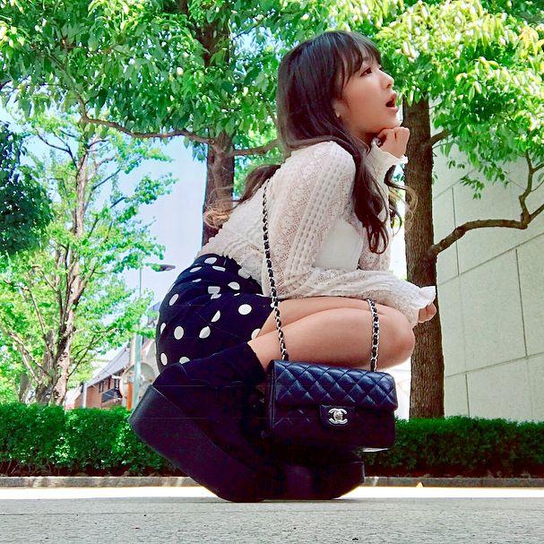 I罩杯童颜巨乳写真女优天木纯ins自拍福利(46P)  撸管图片  第10张