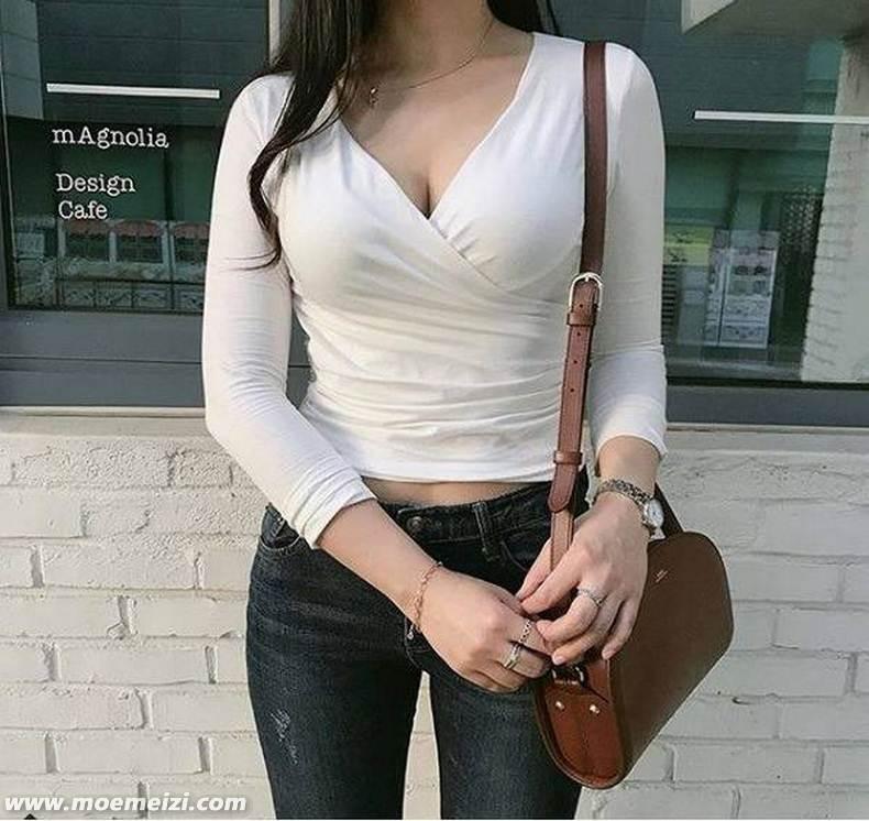 作为一名合格女朋友的49种穿着(49P)