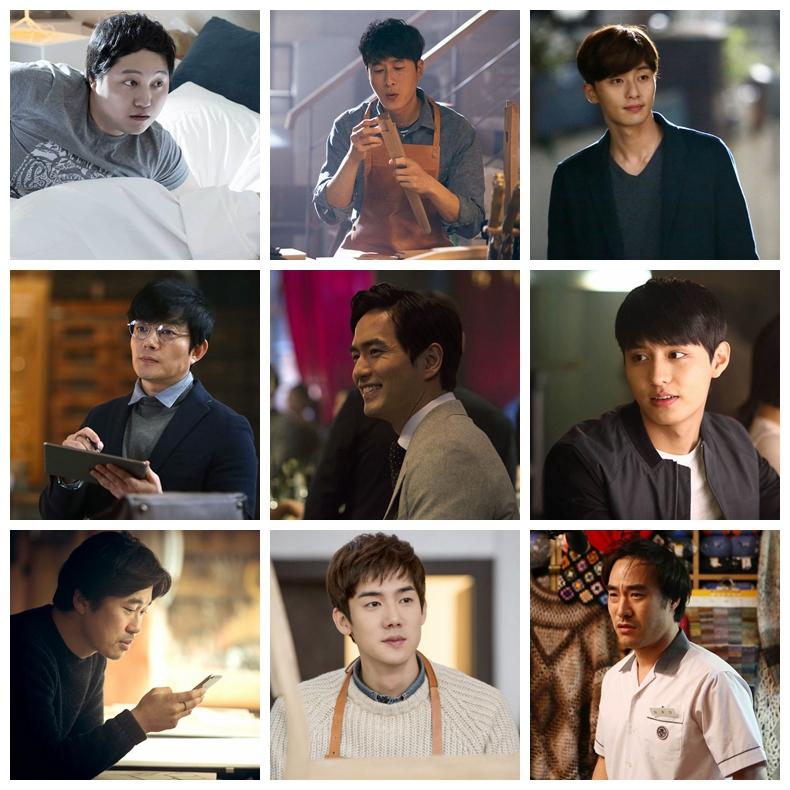 内在美韩国电影