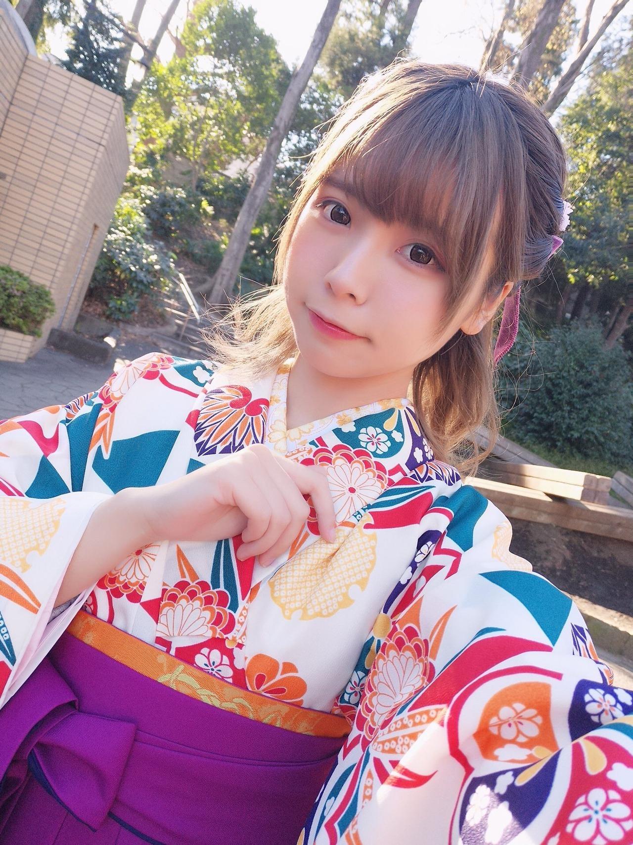 【cosplay】推特高分cosplay福利|01-26【acgloc】