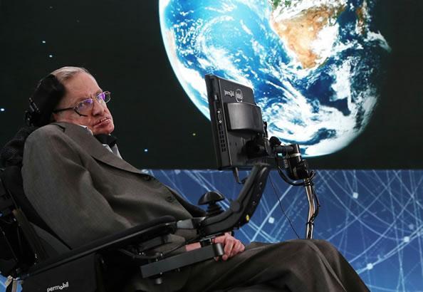世上又少了一位天才,有趣的灵魂只有宇宙才能装得下!图片 第7张