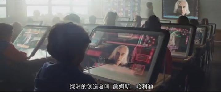 2018.[动作/科幻/冒险][头号玩家/Ready Player One]超清下载图片 第2张