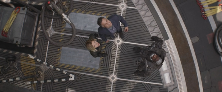 2018.[动作/科幻][复仇者联盟3:无限战争/Avengers: Infinity War]高清资源下载图片 第3张