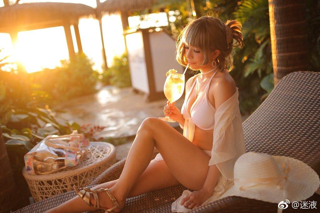 日本推特萌妹:宮本彩希(9P)