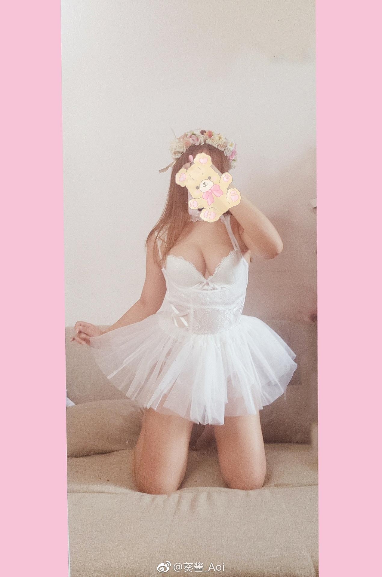 大胸器妹子的少女内衣私房~So sexy(9P)