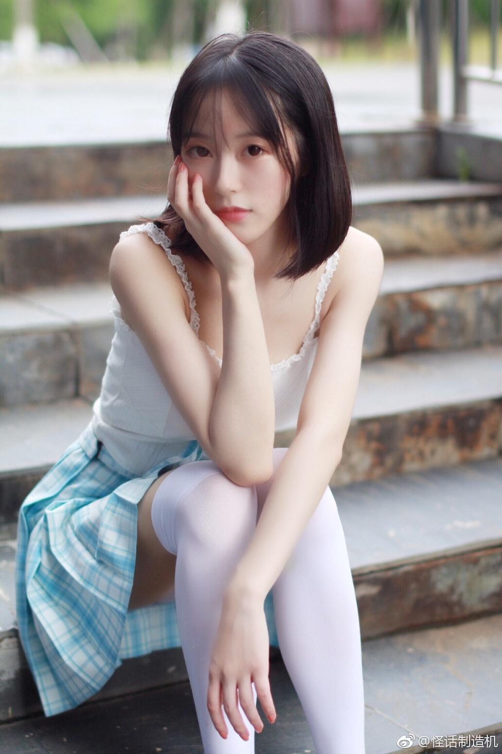 萌妹子网7.14福利图片汇总(40P)