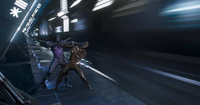 2018.[动作/科幻][黑豹/Black Panther 迅雷下载]图片 第3张