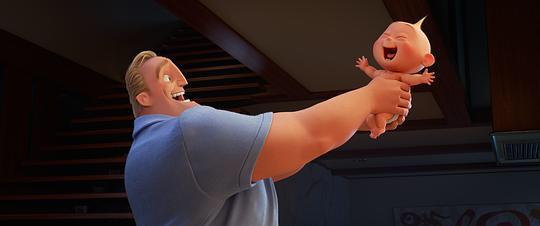 2018.[动画/喜剧][超人总动员2/Incredibles 2  迅雷下载]图片 第2张